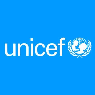 Direct mailing realizzata per Unicef