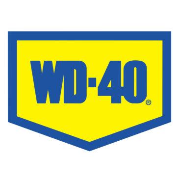 Direct mailing scritta per WD-40